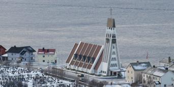 Hammerfest_kirke