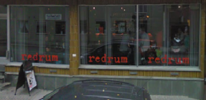 Redrum Hammerfest
