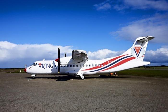 Viking Air Norway