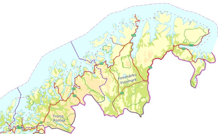 Troms-og-Finnmark